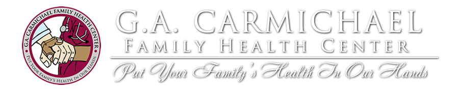 G.A. Carmichael Family Health Center